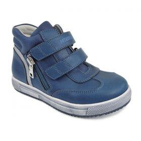 Обувь ортопедическая кроссовки синие ORTHOBOOM 37057-04 - купить недорого / Самара, Тольятти, Ульяновск, Сызрань