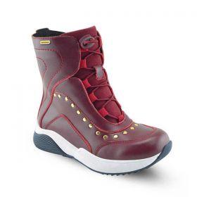 Обувь ортопедическая ботинки ORTHOBOOM 81036-01 - купить недорого / Самара, Тольятти, Ульяновск, Сызрань