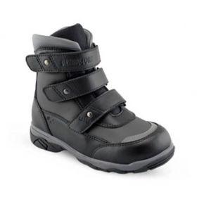 Обувь ортопедическая ботинки ORTHOBOOM 83055-03 - купить недорого / Самара, Тольятти, Ульяновск, Сызрань