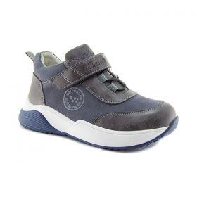 Обувь ортопедическая кроссовки ORTHOBOOM 35037-01 темно-серый - купить недорого / Самара, Тольятти, Ульяновск, Сызрань
