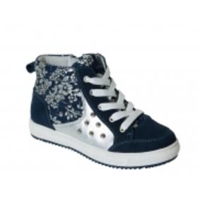 Обувь ортопедическая кроссовки ORTHOBOOM 37764-42 синие - купить недорого / Самара, Тольятти, Ульяновск, Сызрань